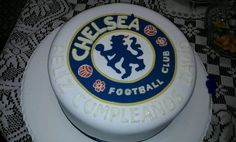 Chelsea's cake!!!