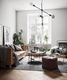 Styling by @scandinavianhomes onto by @kronfoto
