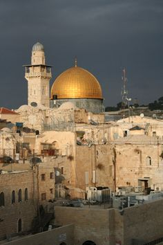 ✯ Jerusalem