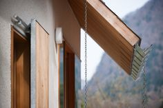 Gallery of Living in Alpine Village / Skupaj Arhitekti - 27