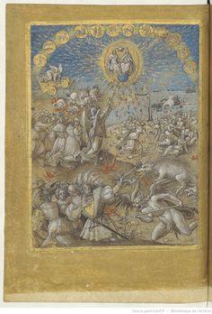 Les « six Triumphes du trés cler et trés prestant poete messire Francisque Petrarque »