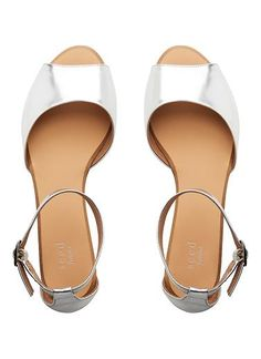 Womens Shoes | Fiona Sandal | Seed Heritage