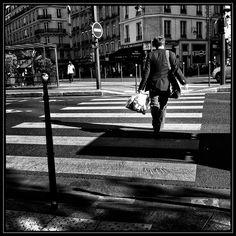 PedestrianXings