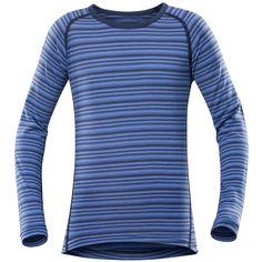 Breeze Kid Shirt Twilight Stripe 2 Ønsker genser og bukse str. 4 år