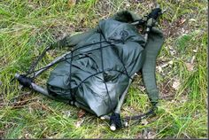 5eb0586f61f Making an Improvised Pack – The Roycroft Pack