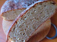 ŠTĚSTÍ v mém životě : Vláčný chleba... Thing 1, Bread, Food, Eten, Bakeries, Meals, Breads, Diet