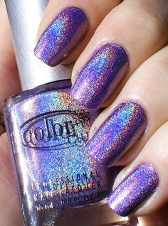 Color Club: Eternal Beauty