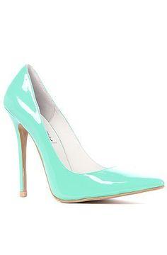Jeffrey Campbell Women's The Darling Shoe 9 Mint Jeffrey Campbell, http://www.amazon.com/dp/B00BR2P244/ref=cm_sw_r_pi_dp_u69qrb0REEE87