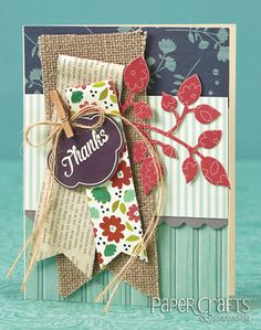 Kathy Martin - Paper Crafts & Scrapbooking Card Creations, Vol. 12