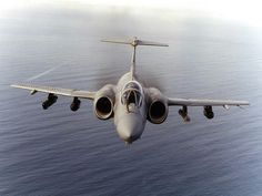 Blackburn Buccaneer by Think Defence, via Flickr