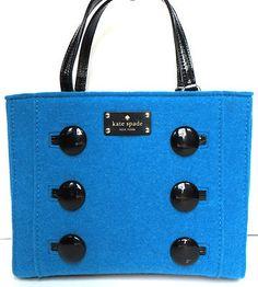 New Authentic Kate Spade Pilgrim Hill Quinn Bag Purse Tote Wellesley | eBay
