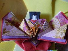 お内裏様の折り方   how to origami 【ビエボ】   折り紙 - YouTube Origami, Hina Dolls, Japanese Tea House, Doll Tutorial, Paper Crafts, Gift Wrapping, Tableware, Decoration, Youtube