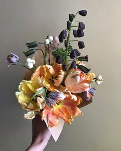 """3,650 Likes, 31 Comments - yasmine (@yasminemei) on Instagram: """"Dear LA, I'll be selling bouquets like this tomorrow at @individualmedleystore, starting at 10.…"""""""