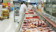 Brasil: Japão suspende importação de carne de frigoríficos alvos de investigação. A embaixada do Japão no Brasil informou nesta terça-feira (21) que o país