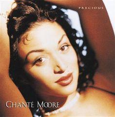 Precious-CHante Moore