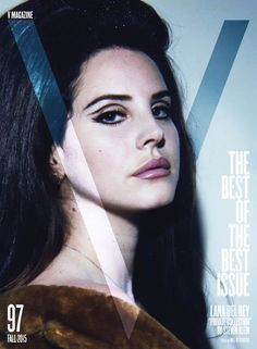Lana Del Rey [ Honeymoon ]