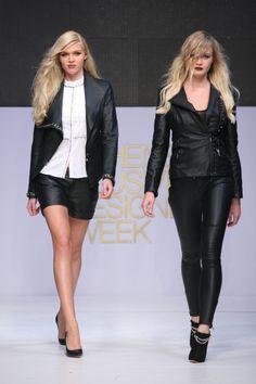 #KathyHeyndels #AW2013 Leather Skirt, Skirts, Fashion, Moda, Leather Skirts, Fashion Styles, Skirt, Fashion Illustrations