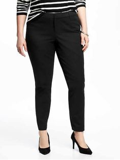 Women's Plus:Pants|old-navy