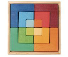 Grimm Puzzle square