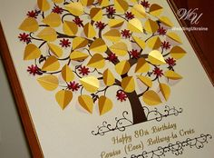 Hey, I found this really awesome Etsy listing at https://www.etsy.com/ru/listing/240461888/birthday-guest-book-idea-guestbook