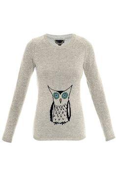 Owl in! 17 eccentric designs we're loving