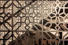 Godden Cres House by Dorrington Architects