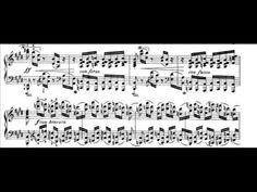 Chopin - Etude Op. 10 No. 3 (Pollini) -- love this!