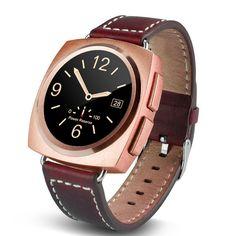 Bluetoooth Smart Watch Alarm Sitzende Erinnerung Schlaf-monitor Schrittzähler Anti Verloren Smartwatch für Android IOS //Price: $US $59.91 & FREE Shipping //     #smartuhren