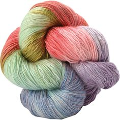 Artyarn, Multi-Coloured, Beaded & Hand Dyed Knitting Yarn for Sale | UK