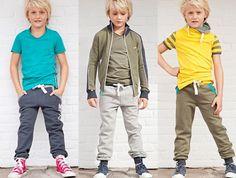 MortenZ | stoere jongenskleding | collectie 2014 online | ZOOK.nl #kinderkleding #jongens