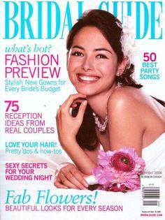 Bridal Wedding Magazines Quelles astuces pour organiser votre mariage sur http://yesidomariage.com