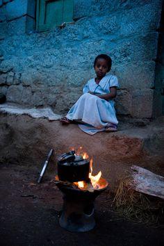 Lalibela, Ethiopia (by austinmann)