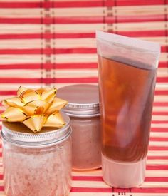Top 7 Homemade Hair Products For Beautiful Hair