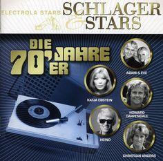 Schlagers & Stars-70ER Jazz - Schlagers & Stars-70ER Jazz, Pink