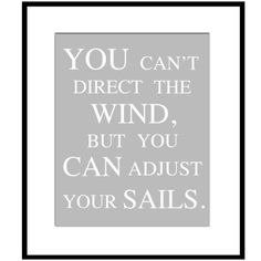 Adjust.my mantra since the mid '80 s.....sometimes the seas where a lot rougher then I ever thought possible, but here I am still adjusting...it woirks!