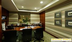 Work space - Aircel Academy