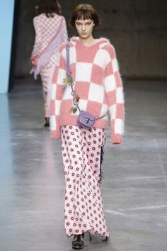 House of Holland Autumn/Winter 2017 Ready-to-wear Collection