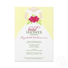 27 best bridal shower invitations images on pinterest bachelorette bridal shower invitations sample bridal shower invitations wording filmwisefo