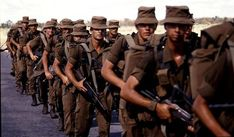 South Afrika, Army Day, Defence Force, Military Pictures, West Africa, Special Forces, Troops, Soldiers, The Twenties