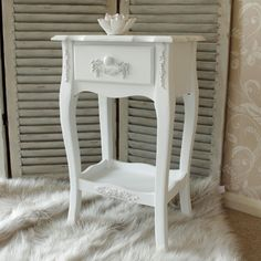 Belfort range cream one drawer bedside table bedside cabinets antique white bedside table pays blanc range watchthetrailerfo