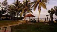 Retreat Resort Lundu, Kuching Sarawak.