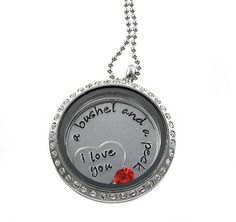 I Love You a Bushel and a Peck / Floating by silverimpressions, $42.00
