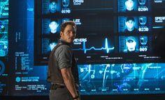 Chris Pratt Jurassic World Image