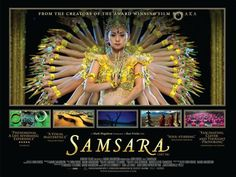 Samsara, Ron Fricke, 2011