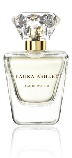 Laura Ashley Floral Heart Eau De Parfum