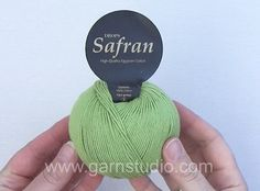 DROPS yarn video presentation: DROPS Safran