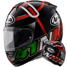 The Axces 2 Helmet gives the customer an entry into the world of Arai Helmets. The Axces is the starting point of years to come with a love of the Arai Motorcycle Helmets.