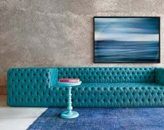 // Otto sofa by Guilherme Torres