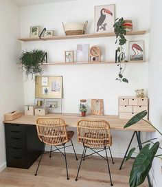 Do you have to work from home? What you should do is simple if your home is not suitable for a separate workroom. You can work from home by evaluating the appro