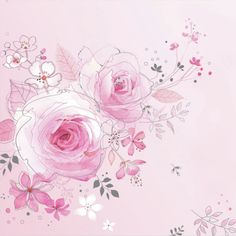 Lynn Horrabin - pink rose mothers day.jpg